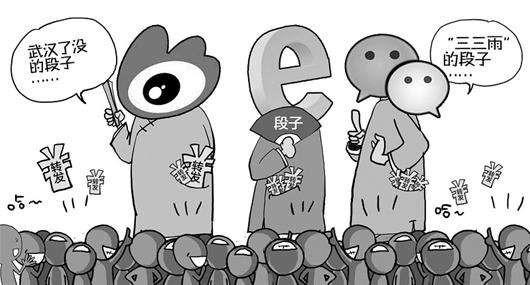 深圳众聚成传媒,专注于新闻发布代发平台、品牌/企业危机公关处理、软文推广、软文撰写、品牌炒作,微信微博大号、论坛推广等,致力于打造中国互联网整合营销第一平台。www.szzjc.com